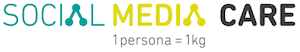 Social Media Care – Evento de social media solidario #socialmediacare